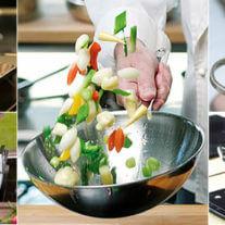 Demeyere, professioneel koken met Belgisch kookgerei !