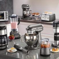 KitchenAid, de essentie van een elegant ontwerp