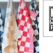 Knit Factory, ambachtelijk gebreid