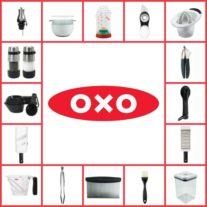 OXO Good Grips, de afdeling handige keukenhulpjes !