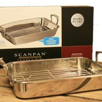 Scanpan, Deens design in de keuken
