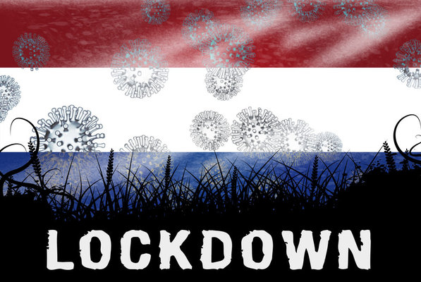 Lockdown.....